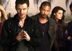 The Originals - Uma série que poderia ter o dobro dos episódios