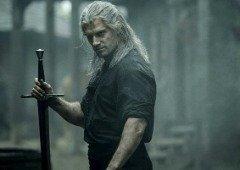 The Witcher bate recorde de audiência na Netflix. Conhece os números