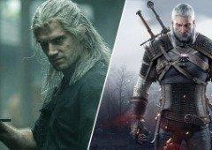 The Witcher: livro e jogo continuam a crescer em popularidade graças à série
