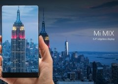 [Resultado] Xiaomi Mi Mix, pensas comprar o smartphone vindo do futuro?