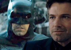 Agora é oficial: The Batman avança sem Ben Affleck