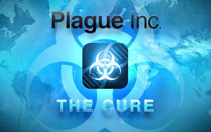 Plague Inc The Cure