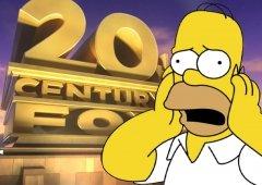 Simpsons - O único título que a Fox não quer entregar à Disney