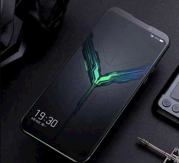Xiaomi Black Shark 2 é oficial