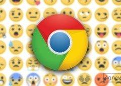 Thyself é a extensão do Chrome que regista o teu humor com emojis