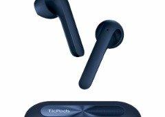TicPods 2 Pro+ são oficiais: uma alternativa mais barata aos AirPods da Apple