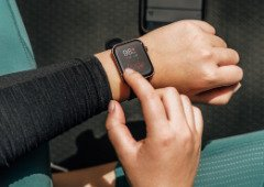 TicWatch GTH é oficial: smartwatch barato com medidor de temperatura