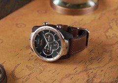 TicWatch Pro 2020: novo smartwatch promete 30 de bateria e tem WearOS!