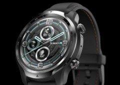 TicWatch Pro 3 poderá ser o smartwatch perfeito para utilizadores Android! Entende