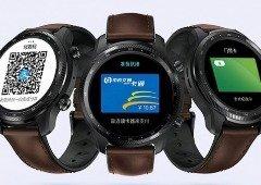 TicWatch Pro X é oficial: smartwatch com Wear OS e autonomia incrível