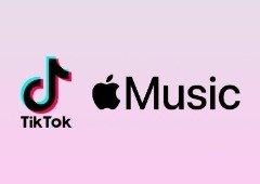 TikTok dá-te 4 meses de Apple Music. Descobre como!