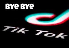 TikTok desaparece completamente da Play Store e App Store na Índia!