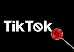 TikTok elimina mais de meio milhão de contas de menores na Europa
