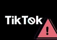 TikTok: falha na app expôs dados privados dos utilizadores