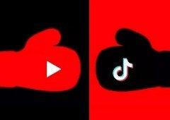 TikTok vs YouTube: público prefere vídeos curtos à plataforma da Google