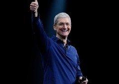 Tim Cook, CEO da Apple, confirma qual o iPhone mais desejado da atualidade