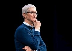 Tim Cook, CEO da Apple, não acredita que o 5G está pronto para o iPhone!
