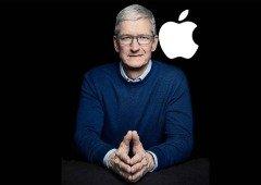 Tim Cook tem 'algo mais' a apresentar antes de deixar a Apple