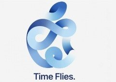 """Time Flies"": o que esperar do evento Apple"