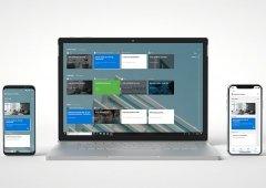 Microsoft. Timeline do Windows 10 está agora no Android e iOS