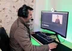 Tino de Rans chegou à Twitch: fã da Razer revela que jogos prefere