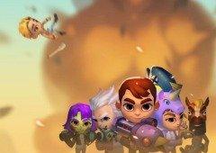Tiny Royale: Conhece o primeiro jogo battle royale do Snapchat