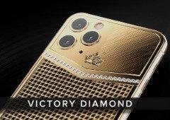 Titânio, pele ou ouro? Conhece as edições super luxuosas do iPhone 11 Pro e Pro Max
