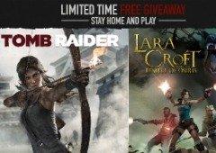 Tomb Raider está com descontos incríveis na Steam! Um deles é totalmente GRÁTIS!