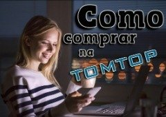 TomTop: como evitar a alfândega para Portugal