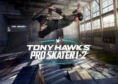 Tony Hawk's Pro Skater 1+2 chega à PS4, Xbox One e PC. Trailer é verdadeiramente nostálgico