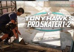 Tony Hawk's Pro Skater 1+2 vai ser lançado na Nintendo Switch!