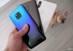 TOP 5 de marcas de smartphones que mais vendem em Portugal