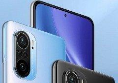 Topo de gama barato da Xiaomi muito longe de ter a melhor câmara do mercado