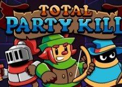 Total Party Kill é um jogo de aventura com uma pitada de humor negro