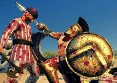 ROME Total War já está disponível para o teu iPad