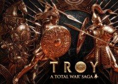 Total War Saga: TROY chegará no verão e será completamente gratuito!