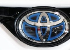 Toyota lançará veículos totalmente elétricos no próximo ano