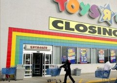 Toys 'R' Us vai 'ressuscitar' a marca em 2019