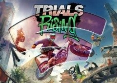 Trials Rising no Google Stadia: perfeito para tirar o máximo proveito do cloud gaming!