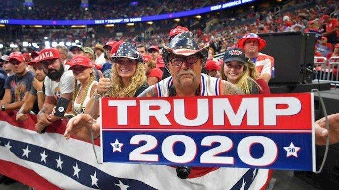 Trmp 2020