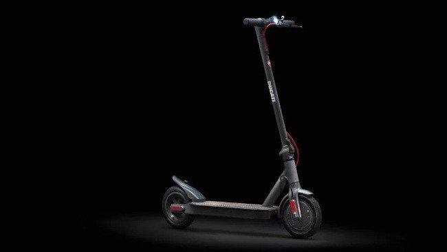 Trotinete elétrica Ducati