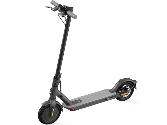 Trotinete Mi Electric Scooter 1S da Xiaomi