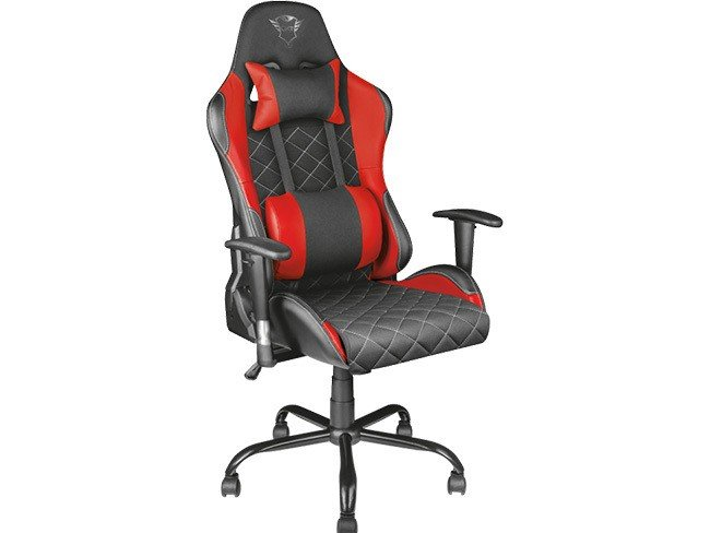 Cadeira Gaming Trust GXT 707R Resto