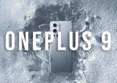 Tudo o que já sabemos sobre a gama de smartphones OnePlus 9