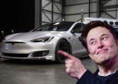 Tuning nos carros da Tesla? Elon Musk diz que é a favor e gosta dos resultados!