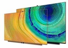 TV da Huawei será a primeira a receber a nova versão do sistema operativo para smartphones