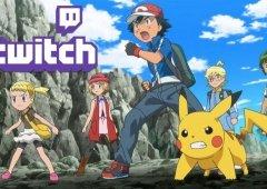 Twitch vai transmitir mais de 500 horas da série Pokemon