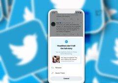 """Twiter lança nova ferramenta para evitar que """"espalhes"""" Fake News"""