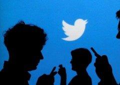 Twitter admite que recolheu informação dos seus utilizadores iOS