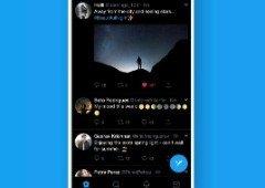 Twitter 'apaga as luzes' e traz finalmente o Dark Mode para Android